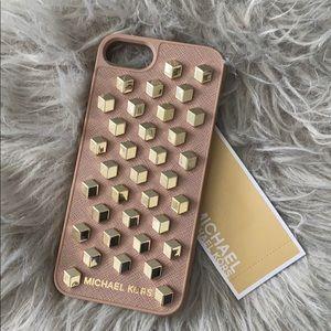 iPhone 7 Michael Kors phone case